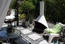Outdoor Garden Design & Decor