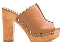 Footwear / Sneakers, heels, sandals galore | Atlanta Blogger | Style and Living Profile
