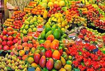 Mercado de Mexico!