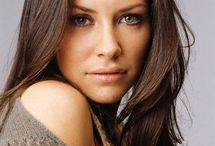 ACTRESS - EVANGELINE LILLY