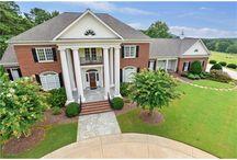 Homes for Sale in Marietta GA