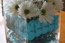 Arreglos de mesa  / Centros, decoracion, detalles de regalo especial