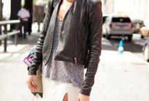 Ways to Wear / by Melissa Bohlig Reichert
