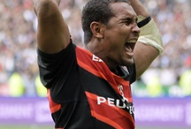 Rugby, parce que rugby !