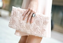 Bags and Clutches <3