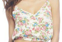 Summer Fashion / Summer Style