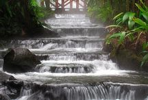 Hot Springs / by Eco Costarica