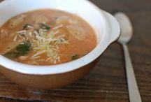 Wonderful Soup / by Laurie Senn Sagerman