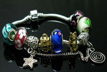 Pandora Bracelets / by wang zubin
