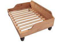 Dog Bed Pallets