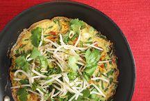Stolen Recipes - Main Dish / by Jenn Bee