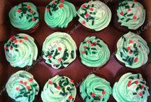 Mis Cup Cakes / Me encanta hacer cupcakes,mis hijos los disfrutan mucho