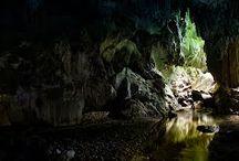 Caverna do Diabo - São Paulo - Brasil