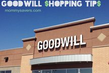 goodwill / by Kim Kees Spradling