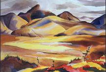 Painting   Landscape & Nature
