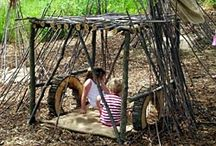 outdoor forts