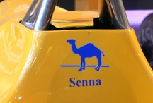 Arton Senna / Senna