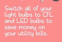 Saving Money / Saving money and tips