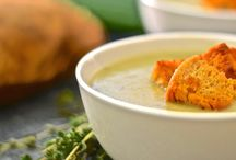 soups for winter