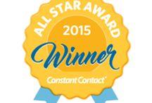 2015 All Star Reward / by Mill Creek Ranch Resort