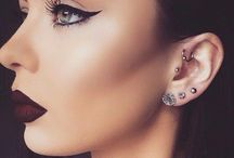 Makeup looks  & makeup tips