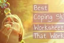 Coping Skills / Learn how to cope with everyday stress with the right coping skills and strategies.