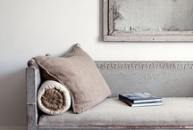 Grey & Taupe / All grey and dusty colours