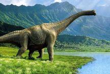 dinosauři - dinosaurs / dinosaury mám rád už od dětsví, kdy jsem je sbíral na krabičkách sirek