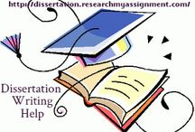 Research My Assignment / Dissertation methodology writing services and review are provided by us. We also provide statistical dissertation proposal outline services for students.
