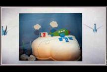 welcome Aboard Birthday Party / Fun theme birthday party for a boy. www.Trendyfunparty.com Atlanta GA