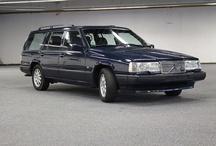 Volvo 940 dream