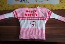 stricken für Kinder