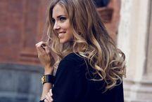 Hair / ..