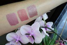 Inglot Lip Tint Diamond / #maquillage #makeup #mattelipstick #rougealevres