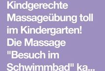 Massage Kind