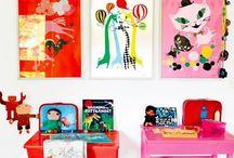 Handmade Kids / by Kath Chown