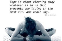 Yoga,workout / love ur yourself