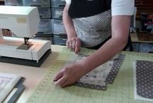 VIDEOS - TUTORIAIS / by Gigi Patchwork