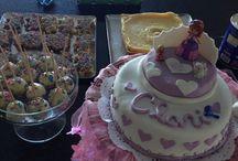 Mis Tortas de cumple