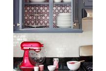 Kitchen DIY  / by Christina Aldridge