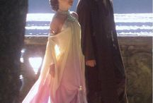SW: Padmé Amidala outfits & clothes