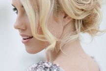 Wedding hair yes / by Kirsten Gaffey