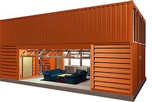 Alternative Building Material