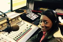 On Air Personalities / These are the faces to go with the voices you hear every day!