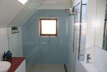 Bathrooms by LAB Design
