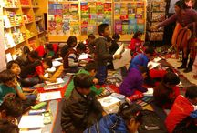 Sit and Draw Competition at Durgapur STORY
