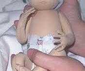 Šité panenky a miminka
