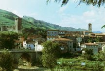 Valle dell'Acquacheta / Seguiteci su http://www.visitcastrocaro.it/ e https://www.facebook.com/UfficioTuristicoIAT.CastrocaroTerme