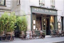 Hotel & Restaurent Designs