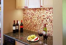 Wine closet / by Denise Devakow